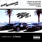 Durt Reynolds - Smokin' Like a Bandit Vol. 2